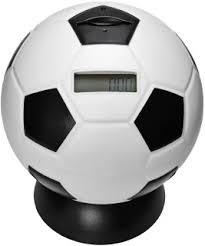 Электронная <b>копилка</b> «<b>Футбольный мяч</b>»