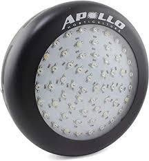 Apollo Horticulture GL60LED Full Spectrum 180W ... - Amazon.com