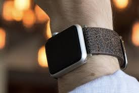 Best <b>Leather</b> Apple Watch <b>Bands</b> 2020 | iMore
