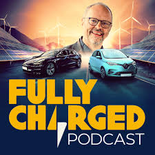 The Fully Charged Show Podcast