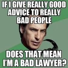 Criminal Defense Attorney Vernon BC — Stupid Funny Criminal Lawyer ... via Relatably.com