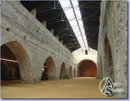 Resultado de imagen de atarazanas de Sevilla