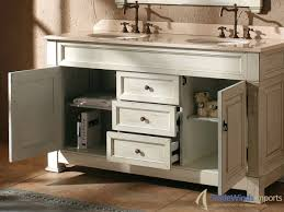 bathroom vanity quot solid wood dark