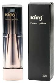 Купить Kims <b>Помада</b>-<b>бальзам Flower Lip</b> Glow Crystal Red по ...