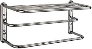 Brass - Towel Racks / Towel Holders: Home & Kitchen - Amazon.com