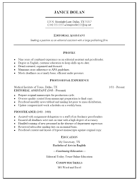 resume templates template summer job objective intended for 87 marvellous job resume samples templates