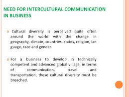 intercultural communication in business essay on becoming a   intercultural communication in business essay on becoming a cosmetology  image
