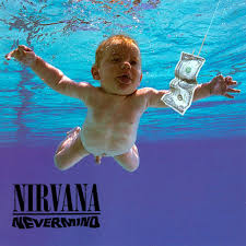 semiotic analysis of an album cover nevermind nirvana nirvana nevermind 8236801x1