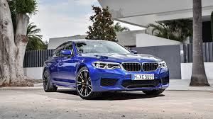 2018 BMW <b>M5</b> Officially Priced At $102,600