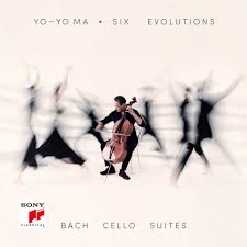 <b>Yo</b>-<b>Yo Ma</b> - <b>Six</b> Evolutions - Bach: Cello Suites