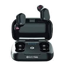 Sketchfab Boompod <b>TWS Wireless Earphones</b> Bluetooth 5.0 ...