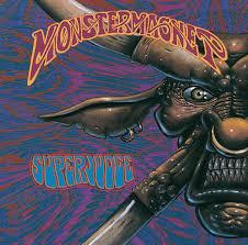 <b>Superjudge</b> - Album by <b>Monster Magnet</b> | Spotify