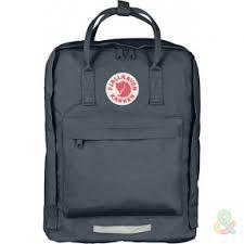 Увеличенные <b>рюкзаки</b> Fjallraven Kanken Big