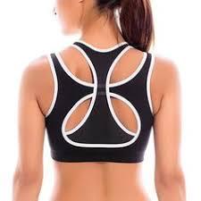 Workout <b>Sport Bra</b> Cross Back in 2019 | Woman | Plus size sports ...