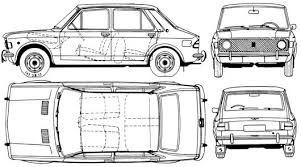 car line art   cartypezastava yugo sedan diagram gif