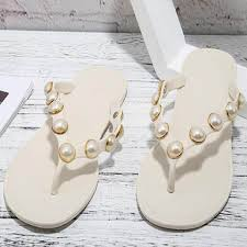 2019 Fashion <b>Bailehou</b> Women <b>Slippers Summer</b> Beach <b>Slippers</b> ...