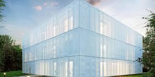 <b>GROHE</b> - MRT Research Building - Egészségügy - Referenciák