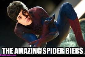 The Amazing Spider Man Memes - Likes via Relatably.com