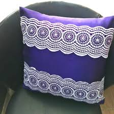 meet the founder of myimani exclusive interview bellafricana lace embellished pillow case made by myimani showcased on bellafricana meet the founder exclusive interview