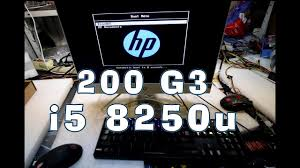 """<b>HP 200 G3</b> СТИЛЬНЫЙ, БЕЛЫЙ, А""""№;НЫЙ!!! - YouTube"""
