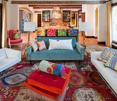 someone or something that has a bohemian style typically evokes a boho style furniture