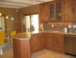 wall color ideas oak: kitchen wall colors with light oak cabinets kitchen paint colors with oak cabinets and white appliances