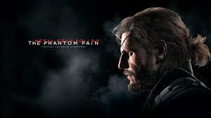 <b>METAL GEAR SOLID V</b>: The Phantom Pain <b>Game</b> | PS4 - PlayStation
