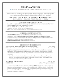 program manager resume sample getessay biz 10 images of program manager resume sample