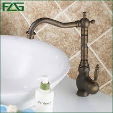 vintage bathroom faucets