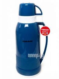 <b>Термос Attribute Jersey</b> 1L Blue <b>AVF601</b>