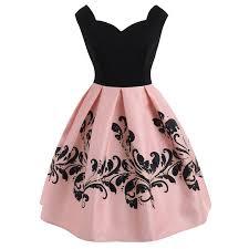 <b>Summer Vintage</b> Dress - Light Pink - 3W72266914 Size S in 2020 ...