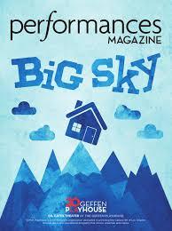 big sky program by geffen playhouse issuu