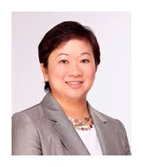 Ms Connie Wong Wai Ching. Ms Wong is an appointed District Council member of Kowloon City District and a member of Kowloon City Lung Tong Area Committee. - Connie_Wong_id_a