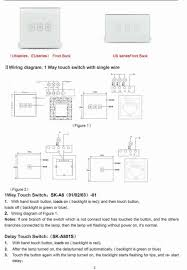 3 way dimmer switch wiring diagram wiring the triac how dimmer 3 Way Light Switch Wiring Diagram Uk uk standard gang led touch dimmer switch black crystal glass wiring a dimmer switch uk 3 gang 2 way light switch wiring diagram uk