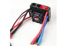 <b>Бесколлекторный регулятор Hobbywing</b> 45A Brushless ESC для ...