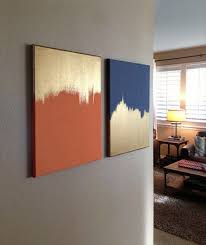 16 diy awesome wall art ideas art for office walls