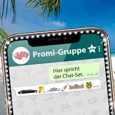 Die MDR JUMP Promi-Gruppe