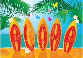 summer holiday postcard surf boards hand drawn text aloha summer holiday postcard surf boards hand drawn text aloha stock vector 13859074