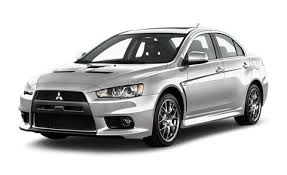 <b>Mitsubishi Lancer Evolution</b> Features and Specs