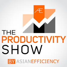 The Productivity Show: Time Management | GTD | Smart Personal Development | Business | Mac