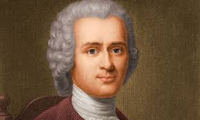 Jean-Jacques Rousseau. Jean-Jacques Rousseau's The Social Contract was published in 1762. Photograph: Stock Montage/Getty Images. Link to this audio - Jean-Jacques-Rousseau-008