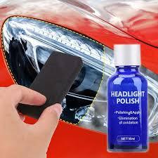 <b>30ML Car Headlight Repair</b> Tool Auto Restoration Kit Oxidation ...