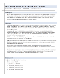 sample of a perfect resume sample of a perfect resume makemoney alex tk