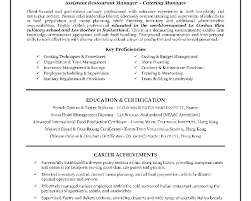 Words To Describe Yourself On A Resume  resume format word file     program director resume