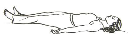 Resultado de imagen para savasana yoga