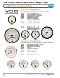 vdo oil pressure gauge wiring solidfonts vdo oil pressure gauge wiring solidfonts