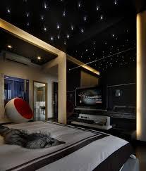 teen bedroom design dark colors starry sky modern interior ideas bedroom design ideas dark