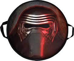 """<b>Ледянка 1TOY</b> """"<b>Star Wars</b>. Kylo Ren"""", 52 см — купить в интернет ..."""