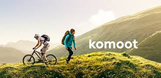 Komoot — <b>Cycling</b>, Hiking & <b>Mountain Biking</b> Maps - Apps on ...