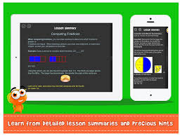 itooch th grade math android apps on google play itooch 4th grade math screenshot